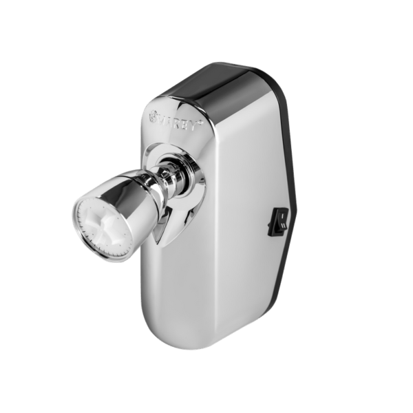 Marey Century 0.50 GPM 2.6 kW 120-Volt Point of Use Electric Tankless Shower Water Heater-1969
